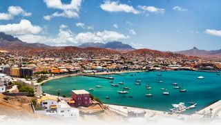 Citizenship in Cape Verde