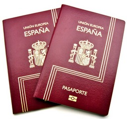 Citizenship in Spanish